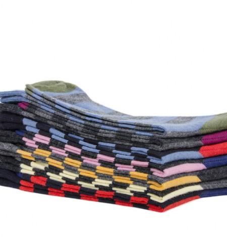 Men's Stripe Sock